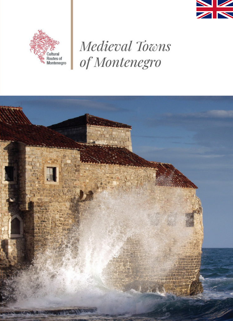 Medieval Towns of Montenegro
